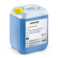 RM 69 10 L reinigingsmiddel voor loop- en industri