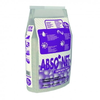 Absorptiekorrel Abso'net Superior Plus Zak18 kg