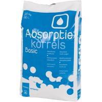 Absorptie/Vloerkorrel Abso'net Multi Sorb Zak 20 kg