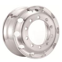 Velg Truck Diamond Cut 22.5x7.5 ET138