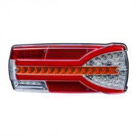 Rechter LED achterlicht dynamisch kn.licht 12/24v