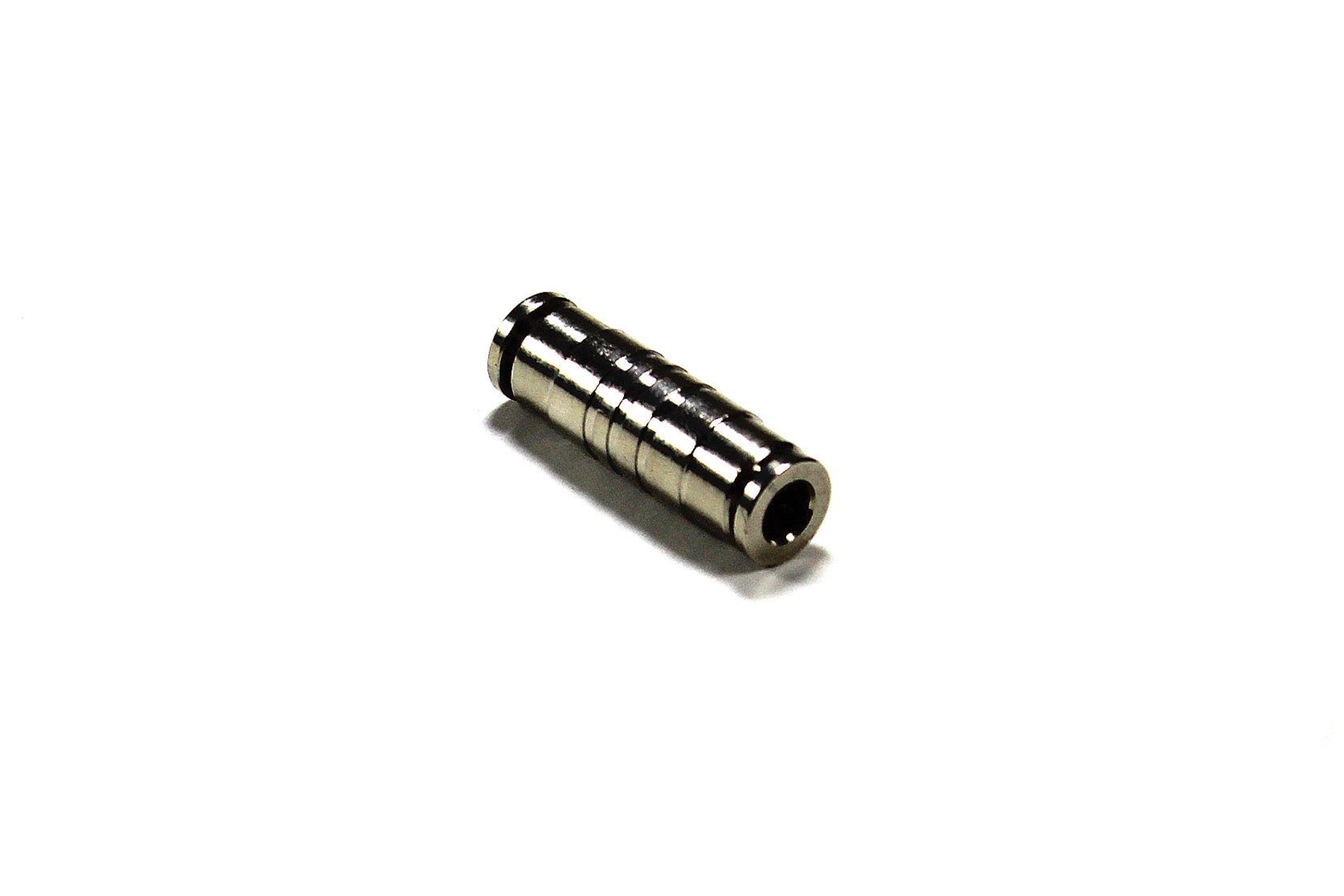 Rechte Insteek Koppeling 5mm